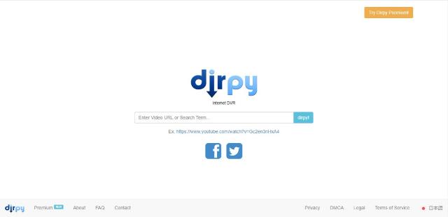 dirpy