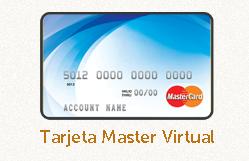 Tarjeta master virtual univox