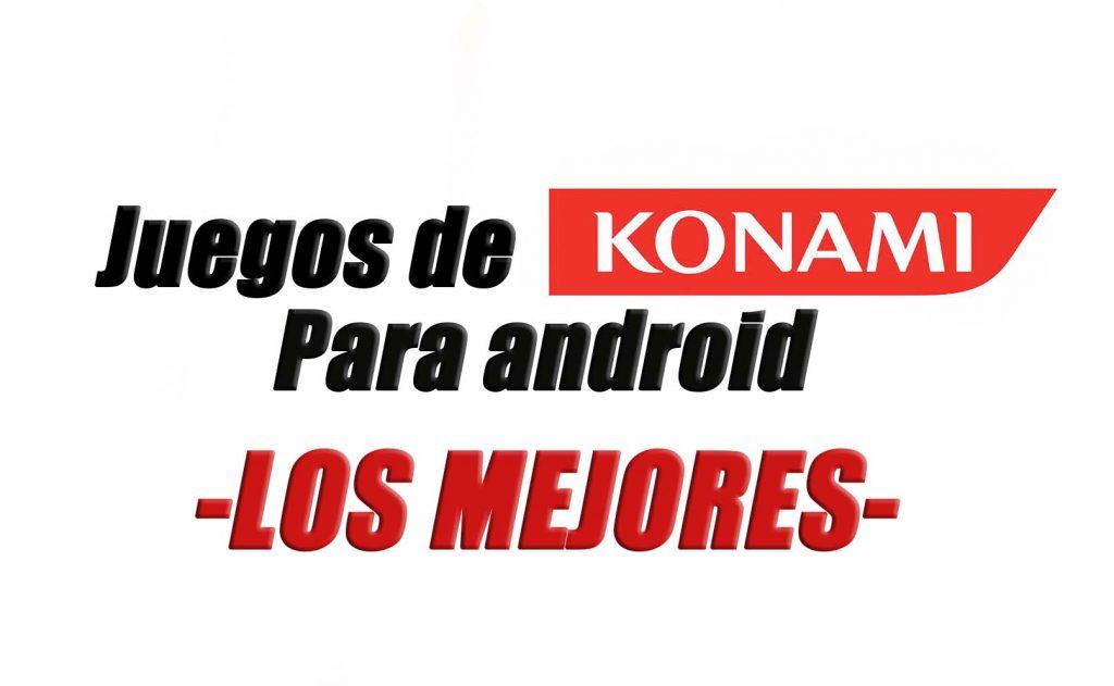 los-mejores-juegos-de-konami-para-android