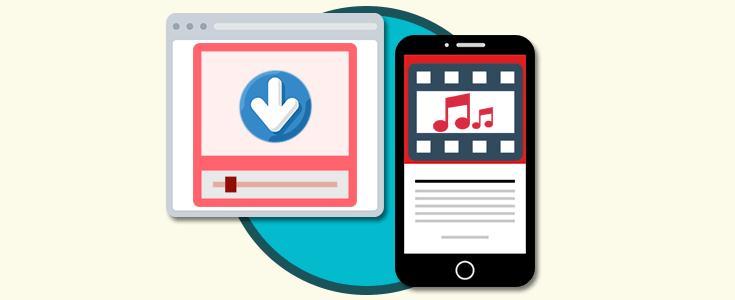 Descargar Música Y Videos