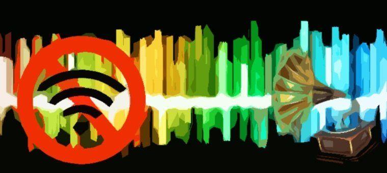 Para Escuchar Música Sin Internet