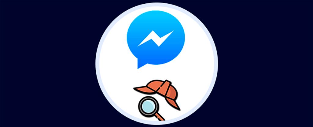 Chats ocultos en Messenger