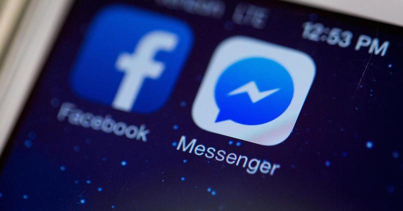 Como ver mensajes archivados en Messenger