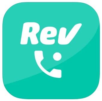 Grabador de llamadas rev
