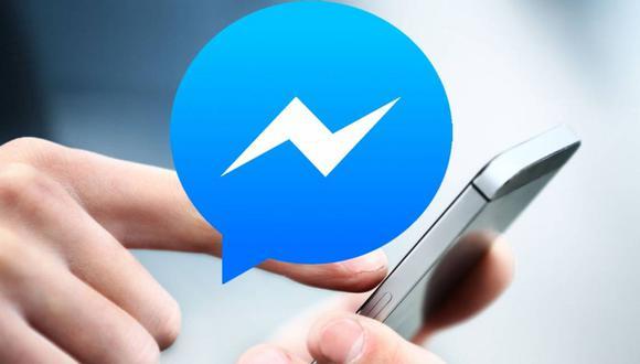 Métodos para recuperar mensajes borrados del Messenger