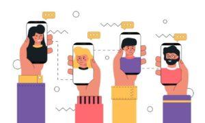 aplicaciones para conocer gente por videollamada