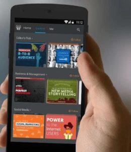 apps para estudiantes