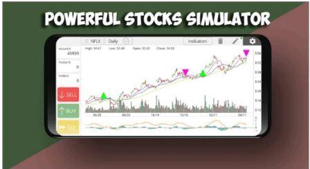 Simulador De Bolsa (Stock Market Simulador)